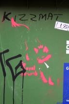 Street Art Melbourne Australia August 2012 - 489
