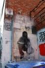 Street Art Melbourne Australia August 2012 - 495