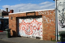 Street Art Melbourne Australia August 2012 - 500