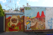 Street Art Melbourne Australia August 2012 - 502