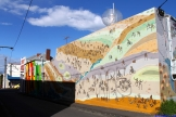 Street Art Melbourne Australia August 2012 - 505