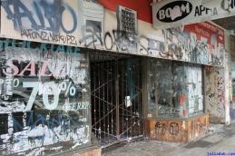 Street Art Melbourne Australia August 2012-51