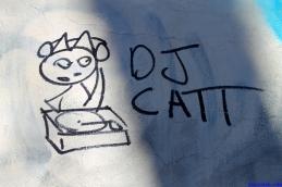 Street Art Melbourne Australia August 2012 - 513