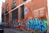 Street Art Melbourne Australia August 2012 - 518