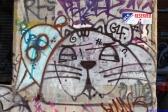 Street Art Melbourne Australia August 2012 - 519
