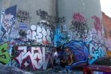 Street Art Melbourne Australia August 2012 - 524