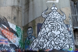 Street Art Melbourne Australia August 2012 - 529