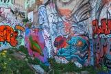Street Art Melbourne Australia August 2012 - 530