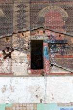 Street Art Melbourne Australia August 2012 - 534