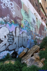 Street Art Melbourne Australia August 2012 - 536