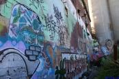 Street Art Melbourne Australia August 2012 - 537