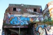 Street Art Melbourne Australia August 2012 - 538