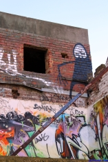Street Art Melbourne Australia August 2012 - 539
