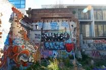 Street Art Melbourne Australia August 2012 - 543