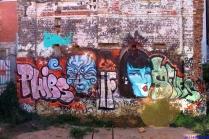 Street Art Melbourne Australia August 2012 - 544