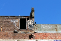 Street Art Melbourne Australia August 2012 - 545