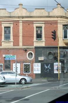 Street Art Melbourne Australia August 2012 - 550