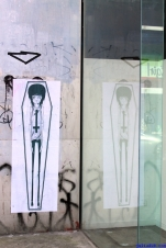 Street Art Melbourne Australia August 2012 - 552