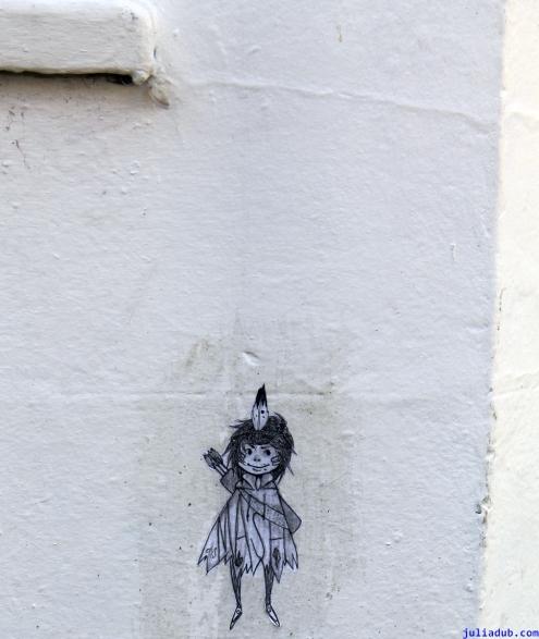 Street Art Melbourne Australia August 2012 - 553