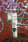 Street Art Melbourne Australia August 2012-67