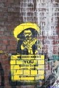 Street Art Melbourne Australia August 2012-68