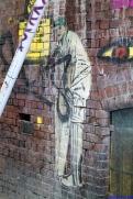 Street Art Melbourne Australia August 2012-69