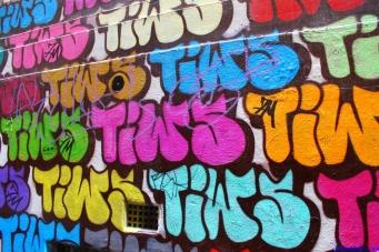 Street Art Melbourne Australia August 2012-71