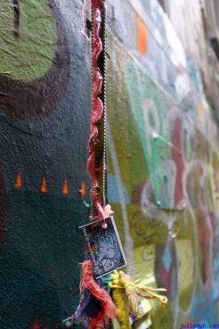 Street Art Melbourne Australia August 2012-73