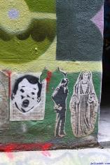 Street Art Melbourne Australia August 2012-77