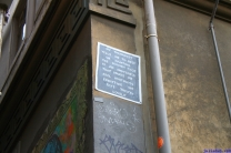 Street Art Melbourne Australia August 2012-84