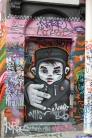 Street Art Melbourne Australia August 2012-85