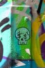 Street Art Melbourne Australia August 2012-87