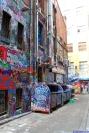 Street Art Melbourne Australia August 2012-91