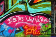 Street Art Melbourne Australia August 2012-92