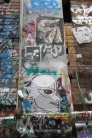 Street Art Melbourne Australia August 2012-95