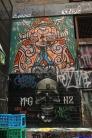 Street Art Melbourne Australia August 2012-98