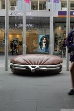 Random Melbourne Australia August 2012 - 31