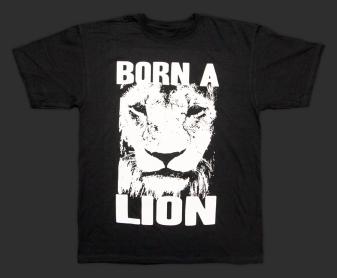 born a lion . com