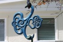 """NZ Sculpture OnShore Nov 2012 (24) """"POLYTIKI'N""""- Toi-Te-Rangiuaia"""