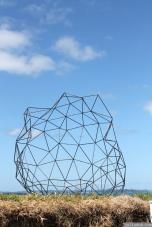 NZ Sculpture OnShore Nov 2012 (49) Kiyun Lee 'Untitled'