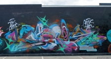 Graffiti Auckland December 2012 (1)