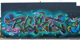 Graffiti Auckland December 2012 (3)