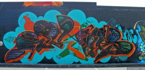 Graffiti Auckland December 2012 (5)