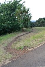 Man made shortcut..