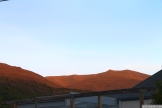 Arrowtown at dusk