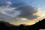 Arrowtown Sunset