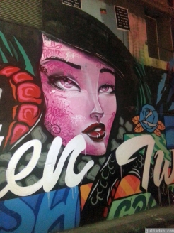 Melbourne Graffiti May 20131 010