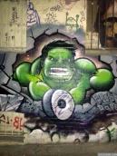 Melbourne Graffiti May 20131 015
