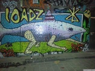 Melbourne Graffiti May 20131 016