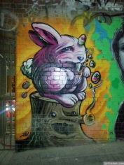 Melbourne Graffiti May 20131 017